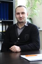 Полторецкий Денис Александрович